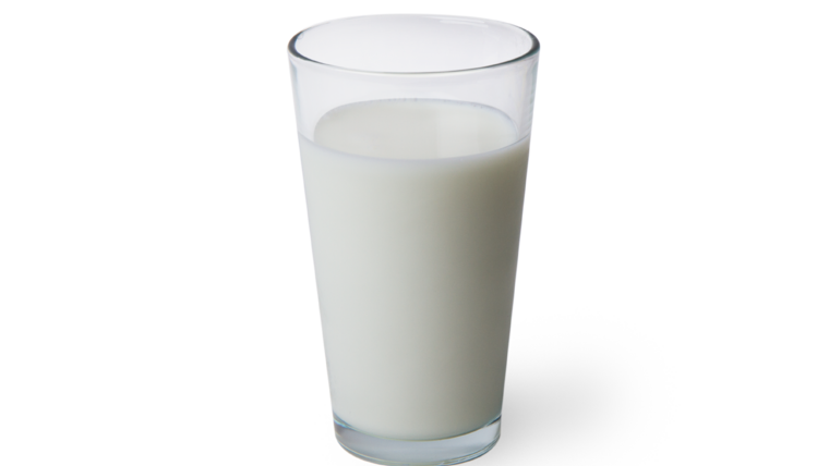 Picture of a Milk 2% (1/2 Pint)
