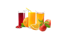 Image of a Juice, 6oz.