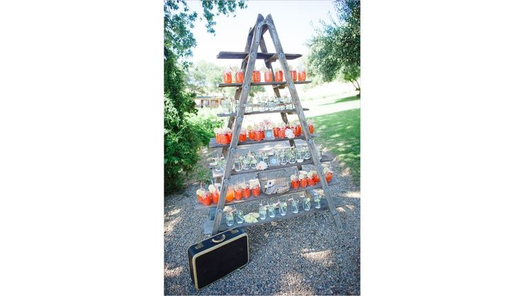 Picture of a Ladder Display