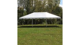 Image of a 20 x 30 tent ONLY