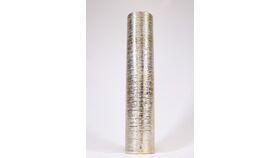 "Image of a 20"" Champagne/Gold Zodiac Vase"