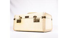 Image of a Vintage Travel Case