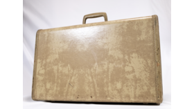 Image of a Vintage Suitcase