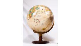Image of a Champagne Globe