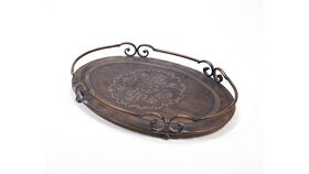 Image of a Antique Tray