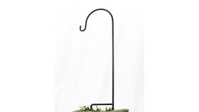 Image of a Shepherd Hooks - Black