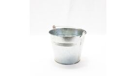 Image of a Galvanized Pail
