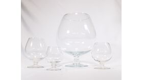 "Image of a Brandy Snifter Medium - Assorted 5""- 6"""
