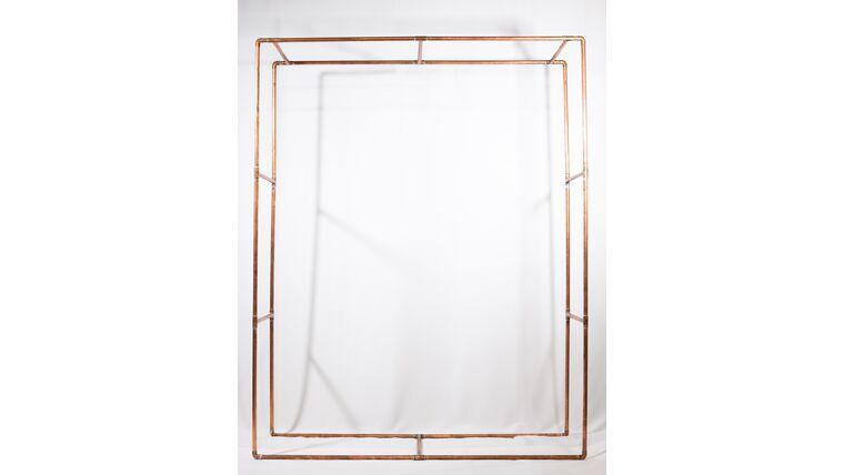 Picture of a Copper Arch
