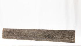 "Image of a Barn Board Plank - 48"""