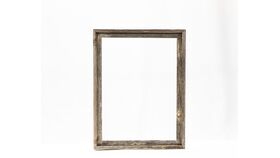 Image of a Barn Board Frame - Large