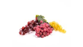 Image of a Grapes - Assorted Colors