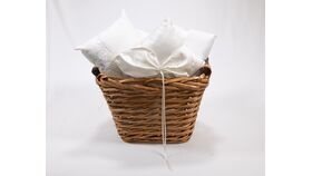Image of a Ring Bearer Pillows - Assorted