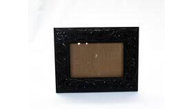Image of a Black Picture Frames - Assorted 4x6""
