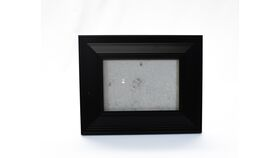 Image of a Black Picture Frames - Assorted 5x7""