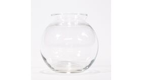 Image of a Fish Bowl - Lipped 4""