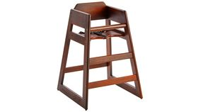 Image of a High chair