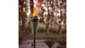 Image of a Tikki Torch
