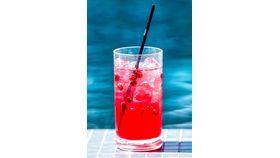 Image of a Vodka Cranberry Cocktail