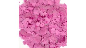 Image of a Pink Standard Confetti 1lb