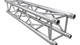 Image of a Truss - 2 Meter