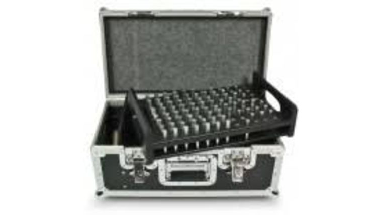Picture of a Truss Pin Case