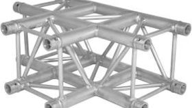 Image of a Truss - 3 Way Corner