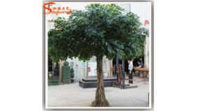 Image of a Artificial Banyan Tree - Small