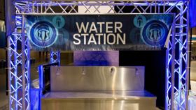 Image of a Water Bar Package 3A
