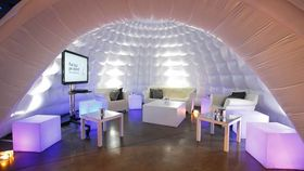 Image of a Igloo