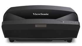 Image of a Viewsonic Ultra Short Throw Laser Projector TVs & Projectors