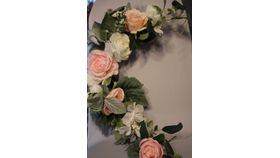 Image of a Floral Garland