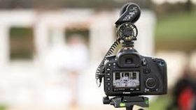 Image of a Videography Services