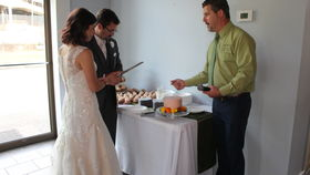 Image of a Wedding Coordination