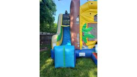 "15' Pirate 4 ""n"" 1 Combo Slide image"