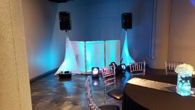 Image of a DJ Services