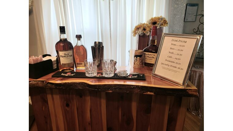 Picture of a Bar Services