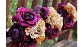 Bouquet Designing image