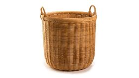 Image of a Wicker X-Large Basket