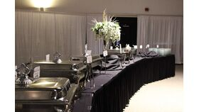 Catering Services( See Changes in Notes) image