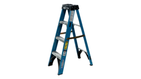 Image of a 4' Step Ladder