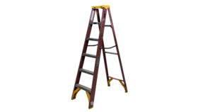 Image of a 6' Step Ladder