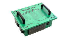 Image of a 50 Amp Spider Box