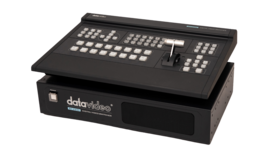 Image of a Datavideo SE-2200 Video Switcher