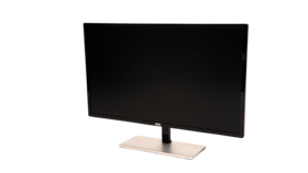 Image of a Monitor - 27""