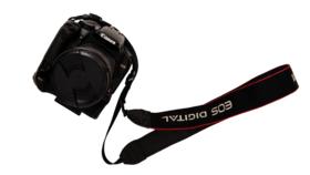 Canon Rebel Xsi Camera image