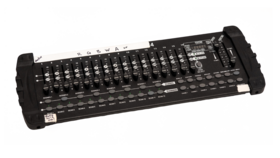 Image of a 16 Channel DMX Controller