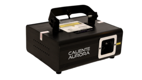 Image of a X-Laser Aurora Caliente