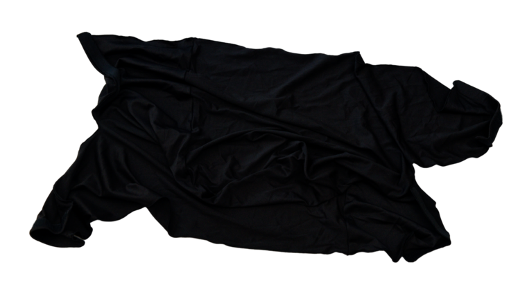 Picture of a 2 Way 90 Degree Black Corner Cover
