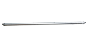 Image of a 4' to 7' Drape Crossbar